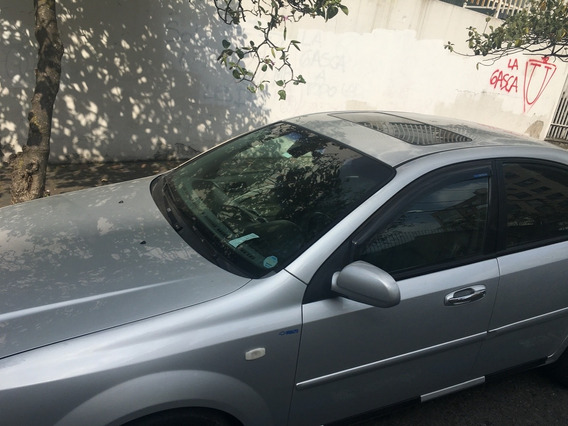 Chevrolet Optra Limited 1.8 Full Equipo