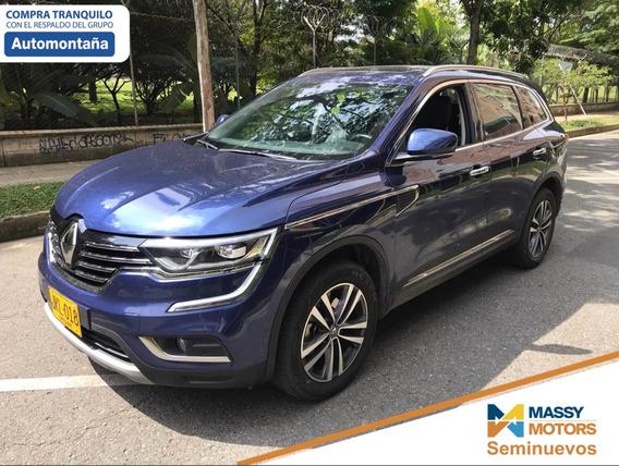 Renault Koleos Intens