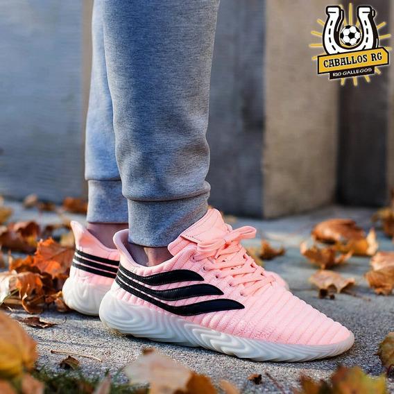 Zapatillas adidas Sobakov Pink