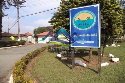 Terreno Em Condominio - Bunjiro - Ref: 864 - V-864