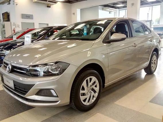 Volkswagen Virtus 0km Manual Precio 2020 Vw Full Trendline