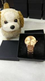 Relógio Feminino+caxia