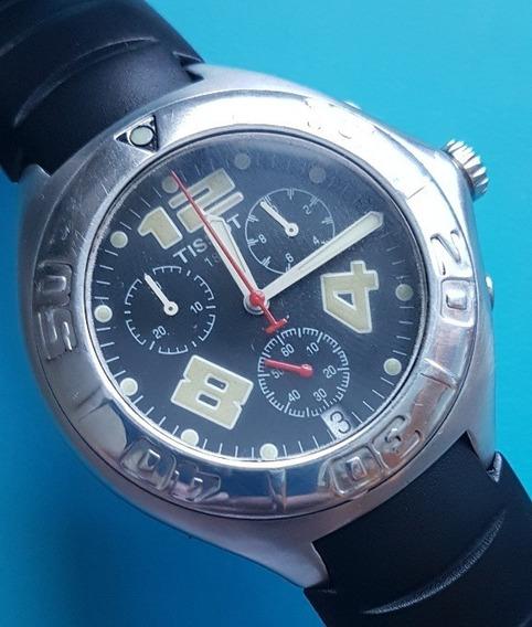 Tissot Atollo Chronograph V8