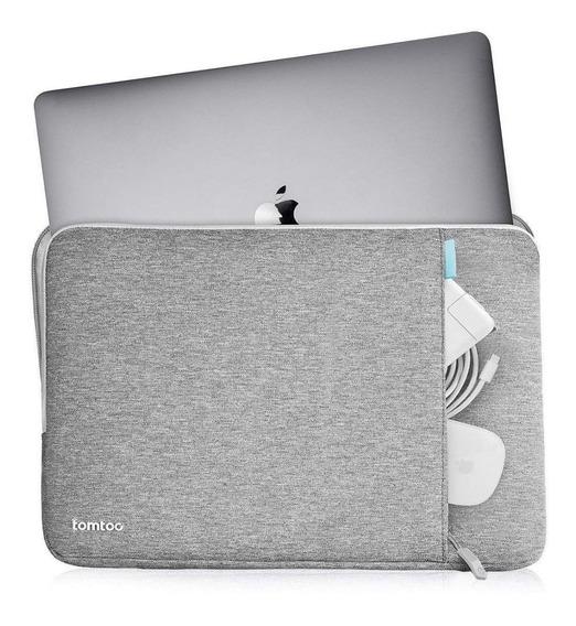 Funda Case Macbook Pro Air 13 13.3 iPad 12.9 Tomtoc Laptop