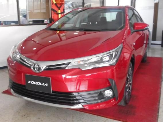 Toyota Corolla Seg Modelo 2019