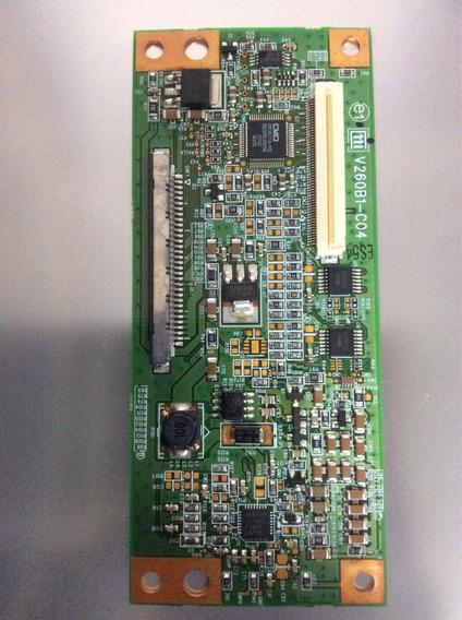 Placa T-con Sansung Ln26r71bax / Ln26a450