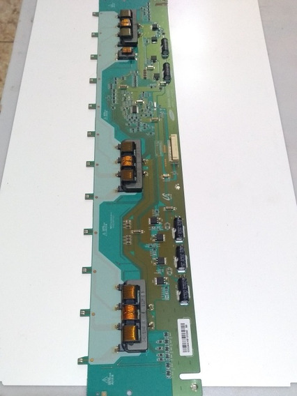 Placa Inverter Tv Samsung 400ux-3 Ssi400_12v01