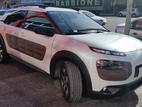 Citroën C4 Cactus 1.2 Puretech 110 S&s Shine