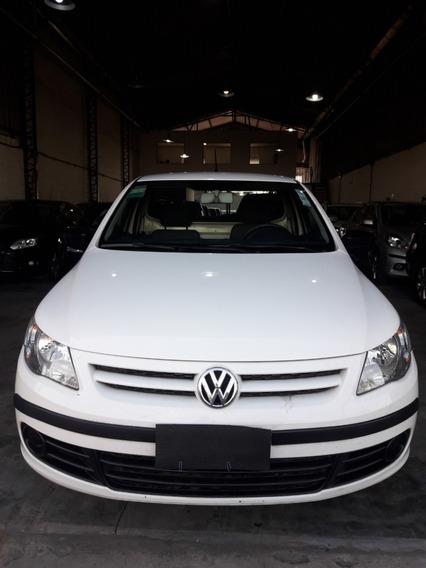 Volkswagen Saveiro 1.6 Cabina Simple Les Automotores
