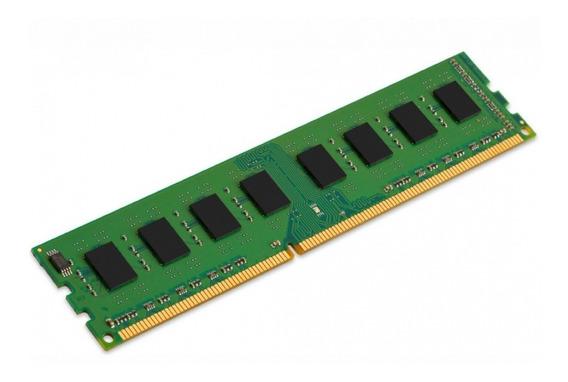 Memoria Kingston Dimm Ddr3 8gb 1600 Mhz Kvr16n11h/8