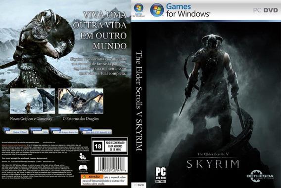 The Elder Scrolls V : Skyrim Lengendary Edition | Steam |