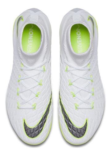 Darse prisa éxito partícipe  Botines Nike Hypervenom Phantom 3 Elite Df Fg Niño -dx | Mercado Libre