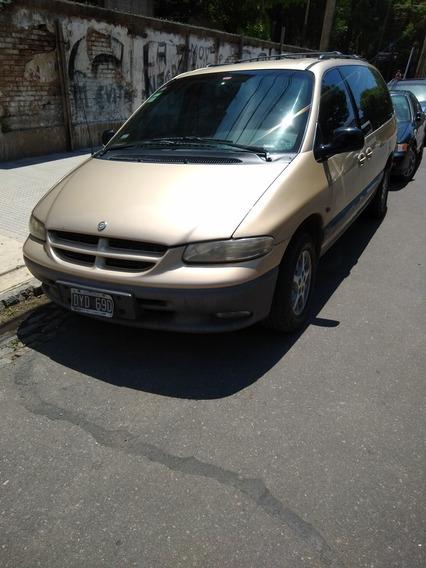 Chrysler Caravan Le 3.3 V6