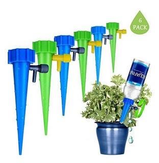 Dispositivos De Riego Automático P/ Plantas.. Envio Gratis