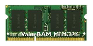 Memoria Ram Ddr4 4gb Kingston Notebook Diginet