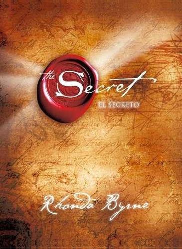 Imagen 1 de 3 de El Secreto - Rhonda Byrne - Libro Nuevo - Tapa Dura - Urano