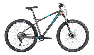 Bicicleta Haro Double Peak Comp. 27.5 Entrega Gratis Cap/gba