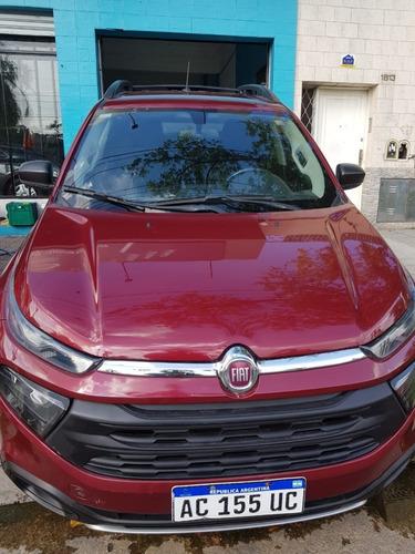 Imagen 1 de 7 de Fiat Toro
