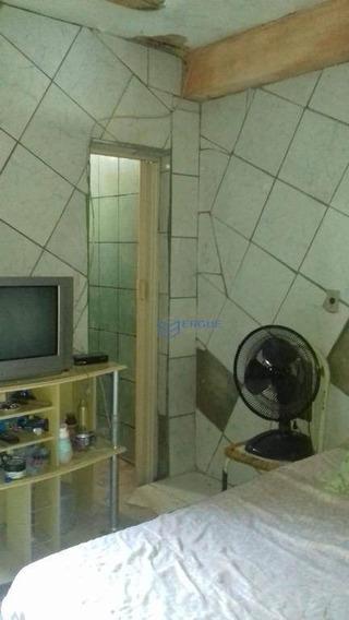 Casa Com 2 Dormitórios À Venda, 100 M² Por R$ 140.000,00 - Conjunto Esperança - Fortaleza/ce - Ca0848