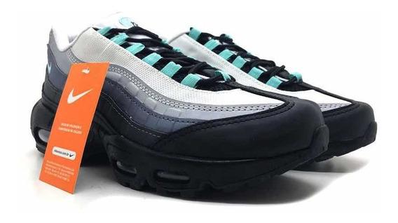 Tênis Nike Air Max 95 Masculino Essential Frete Gratis