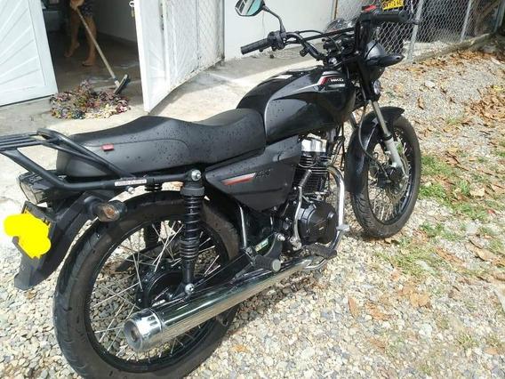 Moto Akt Modelo Nkd 125