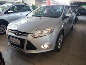 Focus Sedan 2.0 Flex 4p Aut
