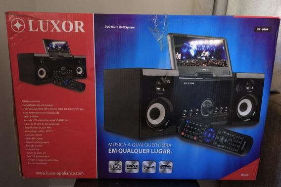Dvd/ Mp3 Hi-fi System