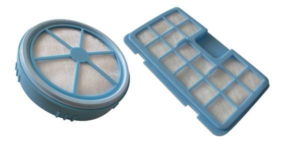 Repuesto Aspiradora Candy Kit De Filtros Hepa U60 Rush