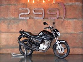 Yamaha Ybr 150 Factor 2018/2019