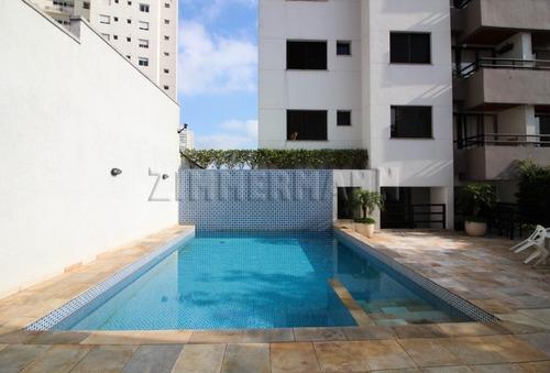 Imagem 1 de 15 de Apartamento - Alto Da Lapa - Ref: 104158 - V-104158