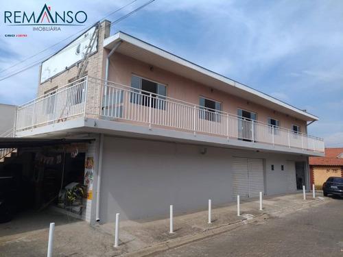 Imagem 1 de 15 de Salão Comercial - Nova América - Hortolândia Sp - 202320