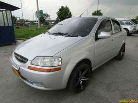 Chevrolet Aveo Family 1500
