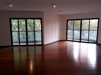 Apartamento Em Moema, São Paulo/sp De 255m² 4 Quartos Para Locação R$ 9.000,00/mes - Ap173268