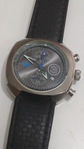Relógio adidas Quartz Importado Máquina Os