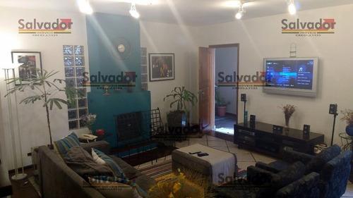 Casa Sobrado Em Jardim Vergueiro  -  São Paulo - 5925