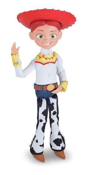 Jessie Toy Story Edición Colección 64020