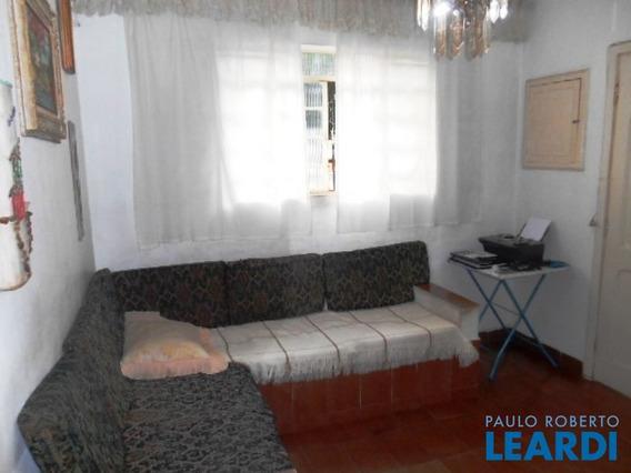 Casa Térrea - Vila Guilherme - Sp - 422051