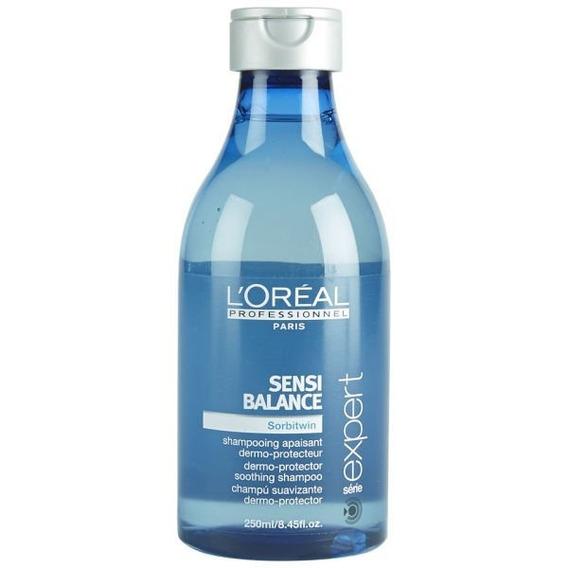 Loreal Shampoo X 250ml (sensi Balance)