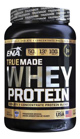 Ena Sport True Made - Whey Protein 2 Lb Farmacia Selma