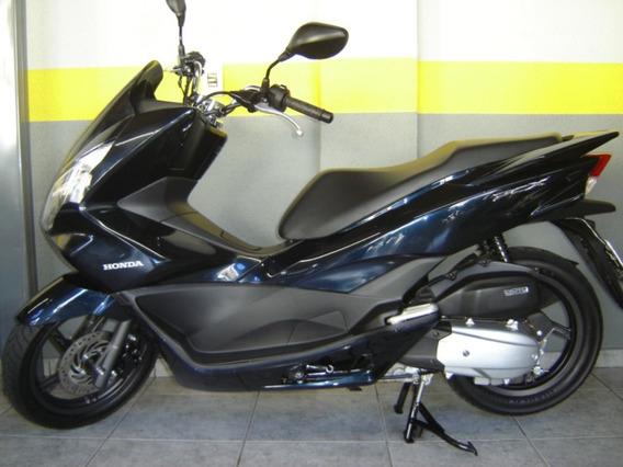 Honda Pcx 150 2018 C/ 2.000 Kms