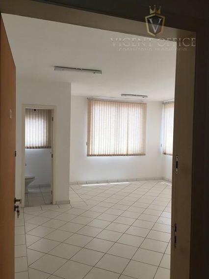 Sala Comercial Para Locação, Vila Arens Ii, Jundiaí. - Sa0052