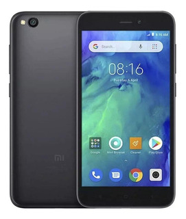 Celular Xiaomi Redmi Go 16gb/1gb 8/5mp 5.0