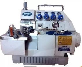 Overlock Industrial Jontex Motor Incorporado Incluye Mesa
