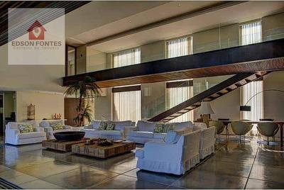 Casa Residencial Para Venda E Locação, Condomínio Portobello, Mangaratiba. - Ca0003