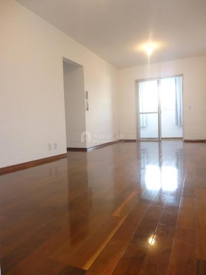 Apartamento Para Aluguel Em Taquaral - Ap004622