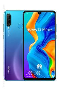 Celular Huawei P30 Lite 128gb Azul