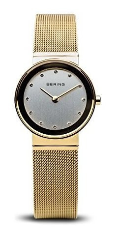 Bering Time 10126-334 Classic Collection Reloj Para Mujer Co