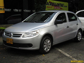 Volkswagen Gol Power 1600 Cc