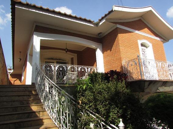 Casa Em Vila Rezende, Piracicaba/sp De 551m² 3 Quartos Para Locação R$ 6.000,00/mes - Ca419143
