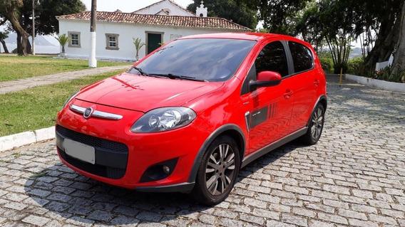Fiat Palio Sporting 1.6r - Automático